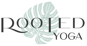 Rooted Yoga Logo