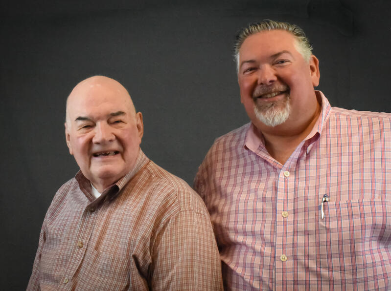 Wendell and Mark Presgrave (1)